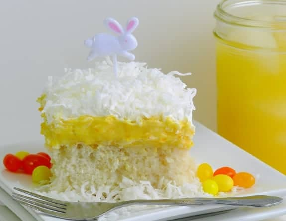Orange-Creamsicle-Poke-Cake-perfect-for-Easter