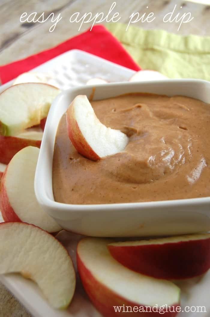 easy_apple_pie_dip