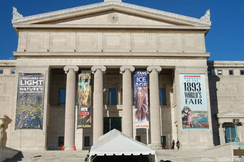 The 1893 World's Fair Exhibit   www.wineandglue.com   A recap of the amazing exhibit that showcases the beginning of the Field Museum