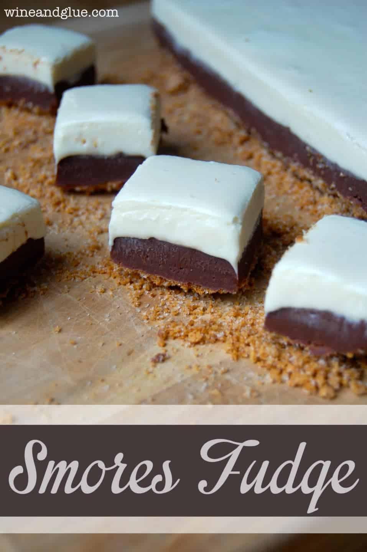 best_s'mores_fudge_recipe