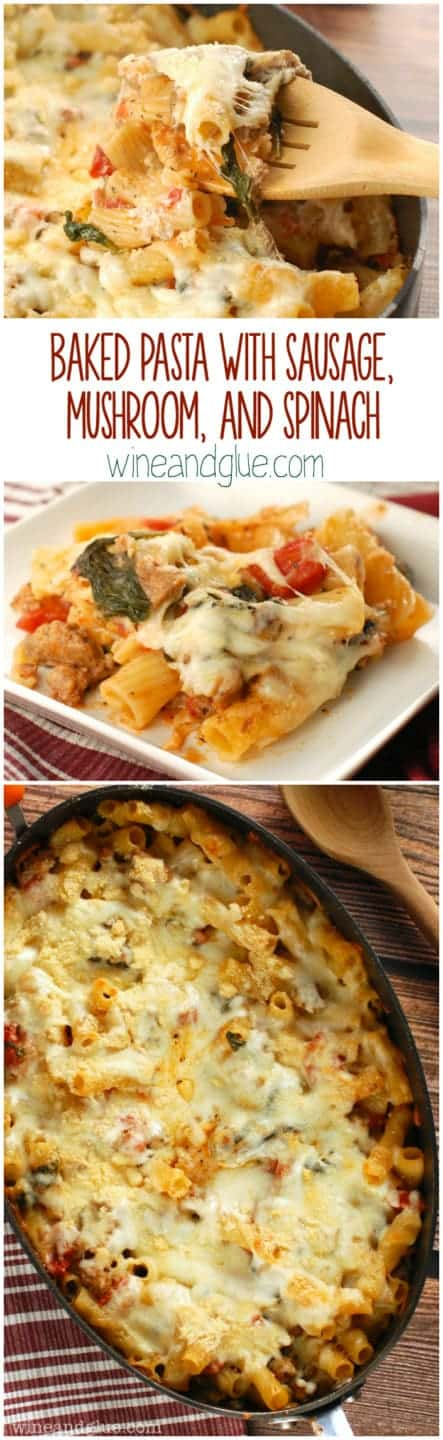 Comfort food at it's best! So flavorful and delicious!