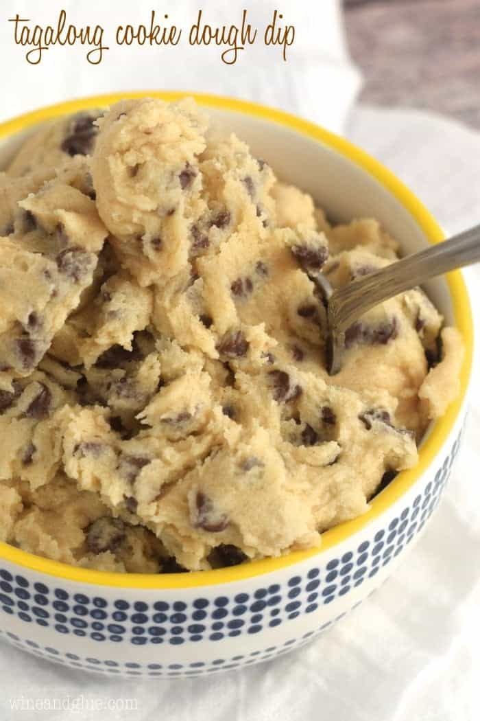 tagalong_cookie_dough_dip