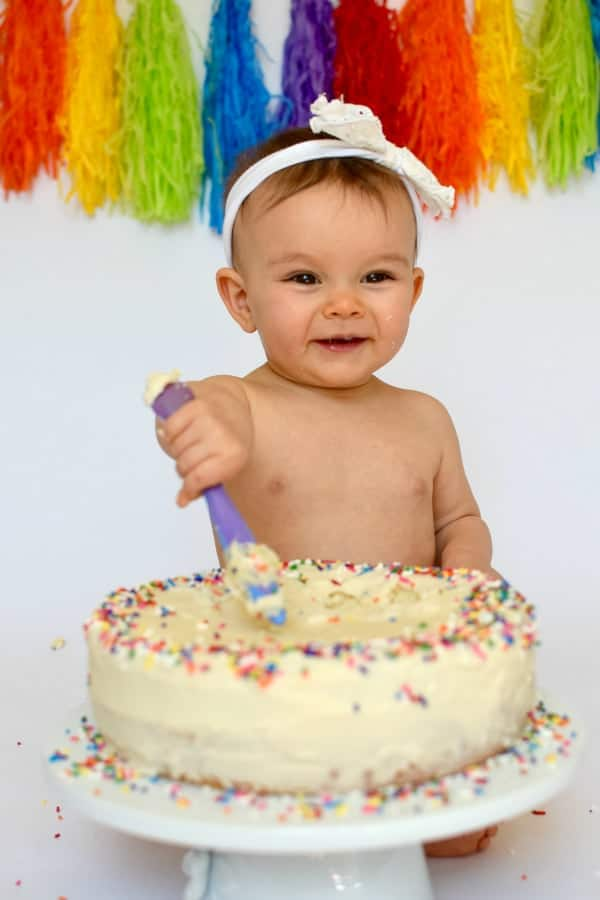Excellent Diy Cake Smash Photo Shoot Wine Glue Personalised Birthday Cards Veneteletsinfo