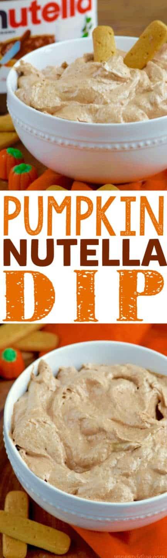 pumpkin_nutella_dip_dessert_appetizer