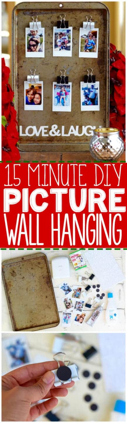 15-minute-diy-picture-wall-hanging