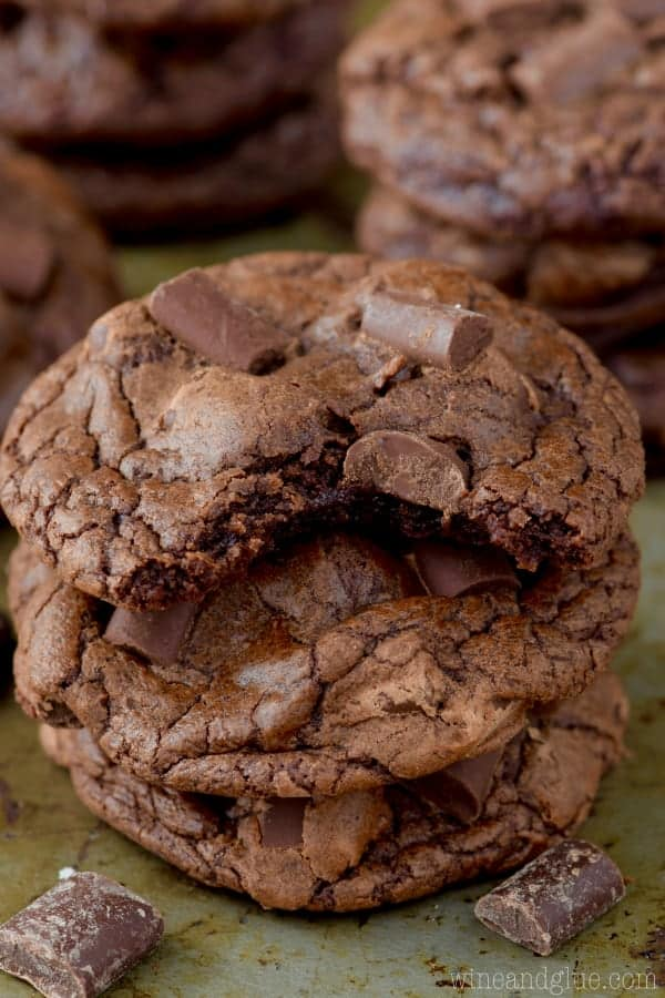 triple_chocolate_chunk_cookies